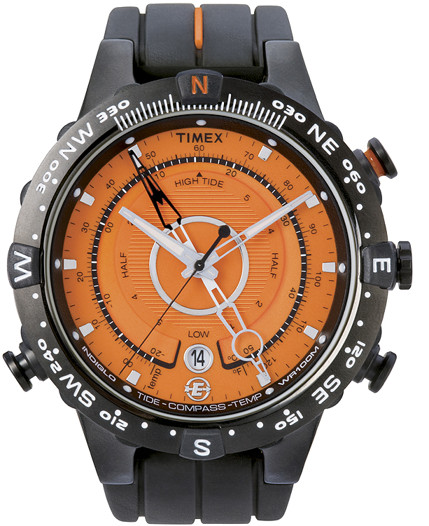Timex Expedition E-Tide Temp compass T49706  d1add35f58