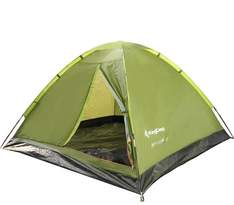 f9c8a402d96d King Camp Monodome 3 személyes sátor | Vital Force