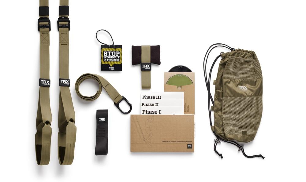 326155e010 TRX Force Kit tactical | Vital Force